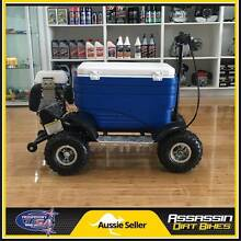 49CC MOTORISED ESKY ESKI COOLER SCOOTER MOTOR QUAD MINI DIRT BIKE Caringbah Sutherland Area Preview