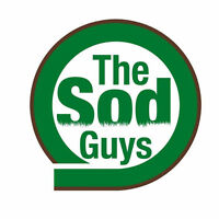 The Sod Guys Landscaping