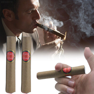 3553 Fake Cigarette Cigar Toy Halloween Festival Party Adult Fun Prank Tricky Pr (Party Halloween Pr)