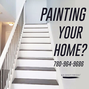 - Smooth Interior Finishes! 780-964-9686 -