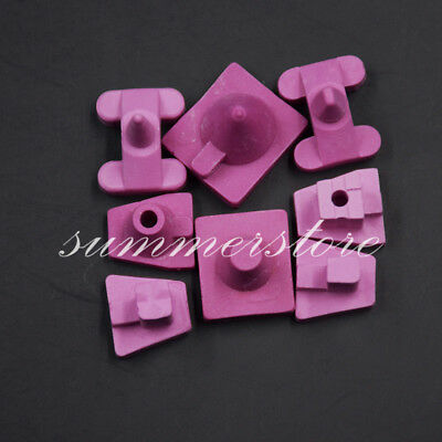 8 Types Optional Dental Ceramic Firing Porcelain Pegs Oven Tray Holding Furnace