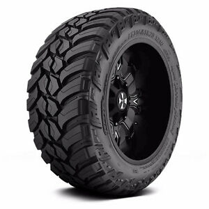 PNEU HIVER WINTER AMP MUD TERRAIN ATTACK M/T  ALL TERRAIN A/T