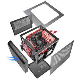 Desktop gaming pc trade for a laptop,MacBook pro etc