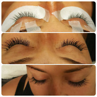Eyelash extensions FULL SET MINK ( classic) ONLY $65