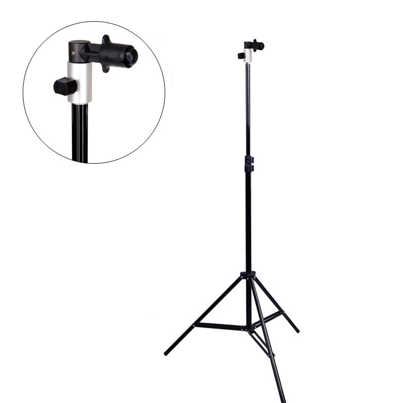 Photography Studio Light Stand Video Reflector Holder Clip Backdrop Disc Clamp