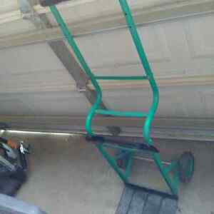 Used Dolly: Good Condition Kitchener / Waterloo Kitchener Area image 1