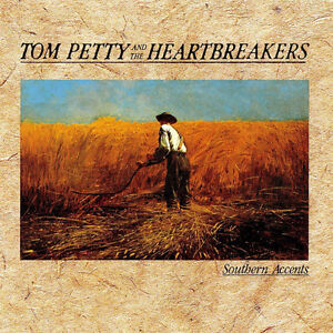 Tom Petty-Southern Accents cd-Mint condition