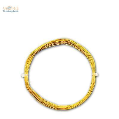 10m Braid Pink-einadrig Flexible 0,14mm² 0,32 €//M