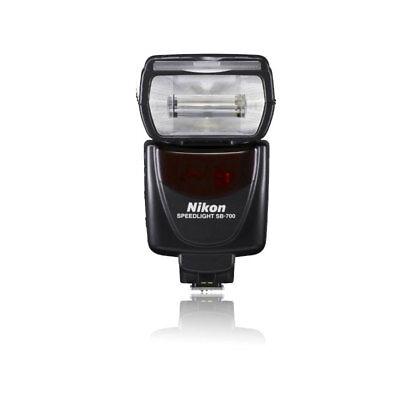 Nikon SB-700 AF Speedlight Shoe Mount Flash for Nikon DSLR Cameras SB700 NEW