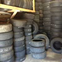 195 60 15, 195 65 15 winter tire sale 4 installed for $190