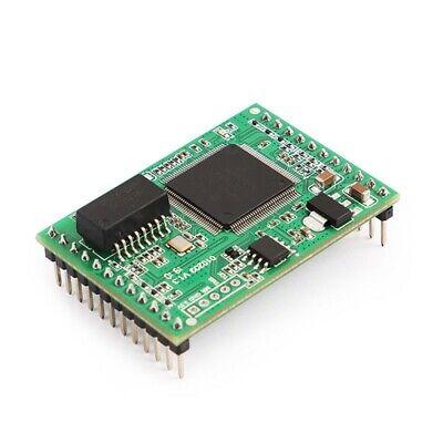 Ethernet To Serial Port Module Uart Ttl To Ethernet Tcpip Converter Module