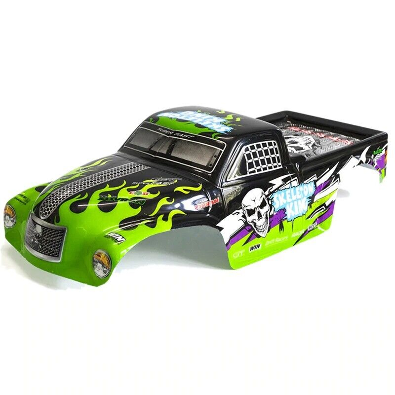 Car Parts - 1/8 Car Body Shell for SG-801/802/803 RC Vehicles Model Spare Parts SG-CK01