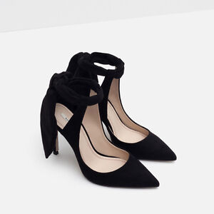 Brand New with Box - Zara Shoes