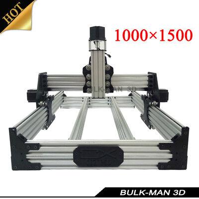 Bulk-man 3d Ox Cnc Router Machine Ox Cnc Mechanical Kit 10001500