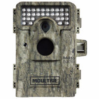 Moultrie M-880 8MP Low Glow Infrared Mini Game Camera brand new