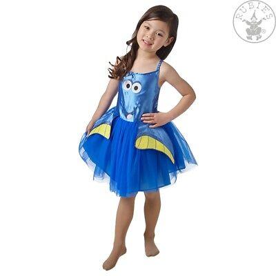 IAL 3620783 Dory Disney Pixar Lizenz Kinder Kostüm aus Findet Dorie aus Nemo ()