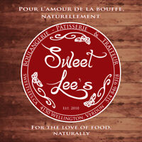 Sweet Lee's Rustic Bakery is hiring! Join our awesome team!!