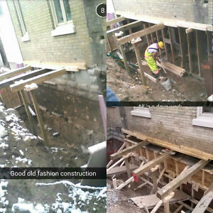 Londons #1 structural and wet basement specialist London Ontario image 10