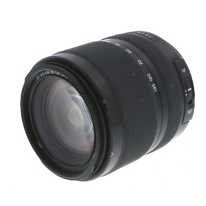 Sony digital camera lens 18-55mm 75-300 Amazing
