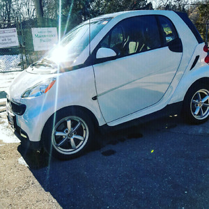 2013 Smart car for sale