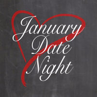 January Date Night Cooking Class