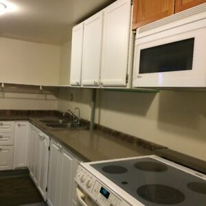 Great Location, 3 furnished rooms basement suite beside UofR
