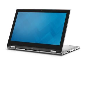 Dell Inspiron 7000 2-1 Touch Screen Laptop