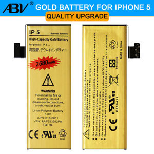 IPhone 5  and 5c Battery