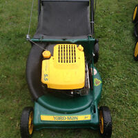 Lawnmower for sale in Cole Harbour $120.00