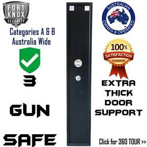 3 rifle gun safe Kalgoorlie Kalgoorlie Area Preview