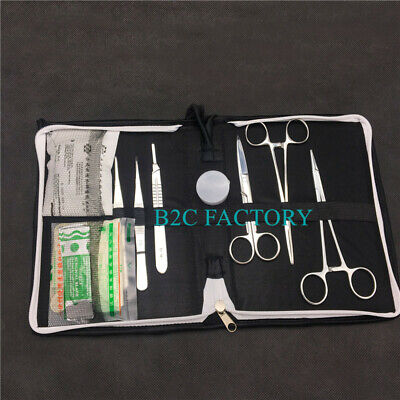 Surgical Suture Training Tools Kit For Medicalsciencestudents