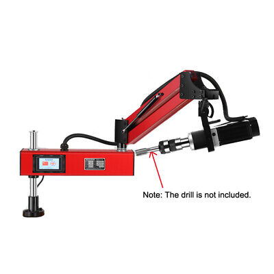 Universal Flexible Arm Intelligent Electric Tapping Machine M3-m16 Touch Screen