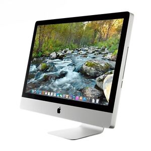 Apple iMac Mid-2010 27 Inch (Can be used as external display!)