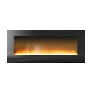 Looking for: electric wall mounted fireplace Belleville Belleville Area image 1