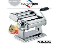 Professional Pasta Roller