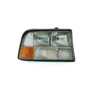 1998-2005 GMC S15 Jimmy Passenger Side Head Light Assembly - Value Line ®