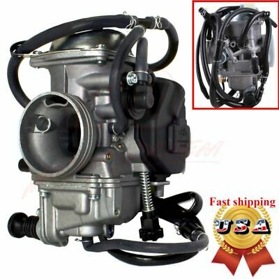 Carburetor For Honda Rancher TRX350 TRX 350 2000 2001 2002 2003 2004-06 ATV Carb