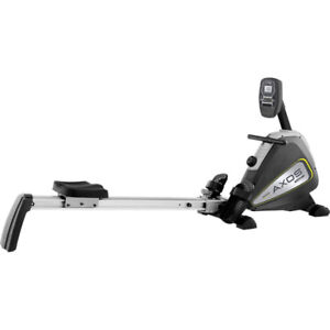 NEW* Rowing Machine KETTLER AXOS Rower