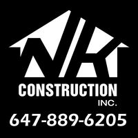 FULL RENOVATIONS, KITCHENS, BATHROOMS ETC MAKEOVER|647-889-6205