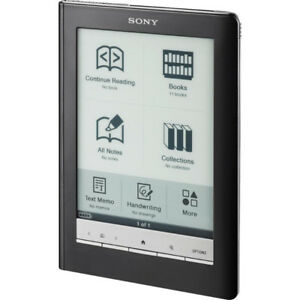 SONY Reader Touch Edition PRS-600