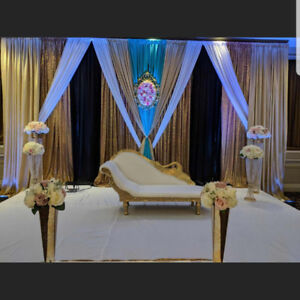 Decor Rental Find Or Advertise Wedding Services In Mississauga