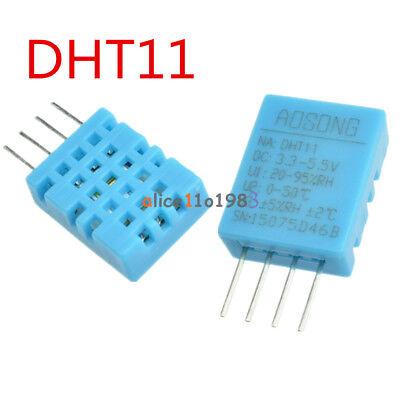 12510pcs Dht11 Digital Temperature And Humidity Sensor Temperature Arduino