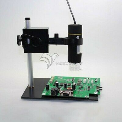 1000x Usb Digital Microscope 8 Led Digital Camera Microscope Magnifier Shz
