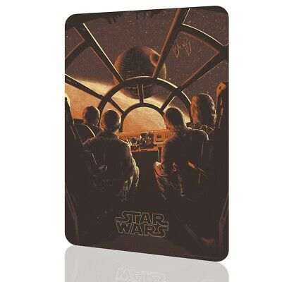 METAL SIGN STAR WARS Collectors 11 Exclusive Poster Decor Wall Art Home Bed