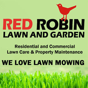 Best LAWN MOWING in the Cornwall area - get a Green, Lush Lawn!