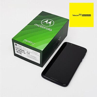 Motorola Moto G7 Play 13MP - XT1952-1 - Deep Indigo - New Condition - Unlocked