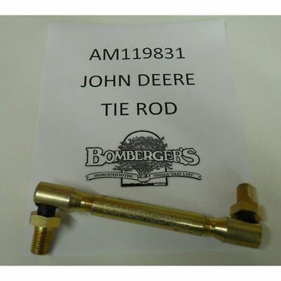 John Deere Am119831 Rear Tie Rod Assembly - All Wheel Steer - 425 445 455