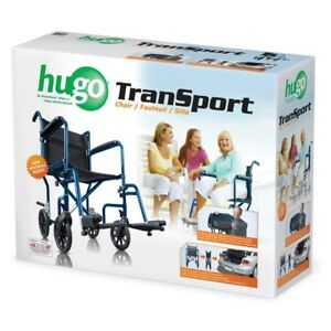 Hugo TranSport Chair brand new in box and never used