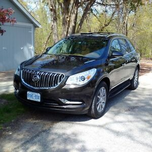 2014 Buick Enclave Leather SUV, Crossover JUST REDUCED