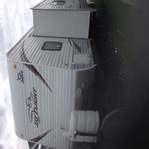 For Sale 29' jayflight travel trailer
